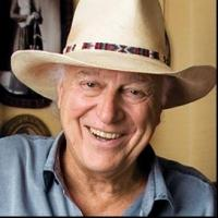 The Grand 1894 Opera House Welcomes Jerry Jeff Walker Tonight