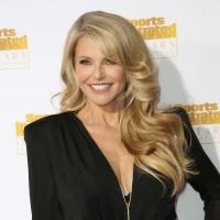 Photo Flash: Christie Brinkley, Heidi Klum & More Celebrate 50th Anniversary of SPORTS ILLUSTRATED Swimsuit Edition