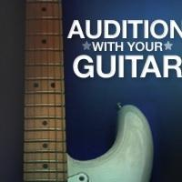 AMERICAN IDOL to Allow Guitars at Season 13 Auditions