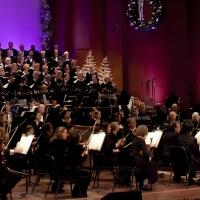 British Royal Family Conductor and Houston Symphony to Celebrate Holiday Season this Month
