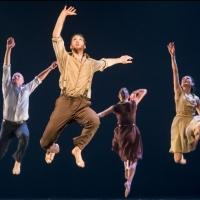 Les Ballets Jazz de Montreal Set for Wallis Annenberg Center This Weekend