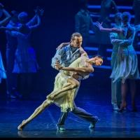 Segerstrom Center to Welcome Eifman Ballet in UP AND DOWN West Coast Premiere, 6/5-7