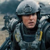 VIDEO: First Look - Tom Cruise in First Trailer for EDGE OF TOMORROW