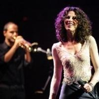 Carnegie Hall to Welcome Eleftheria Arvanitaki, 2/1