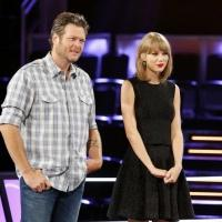 Taylor Swift to Perform New Single 'Blank Space' on NBC's THE VOICE, 11/25