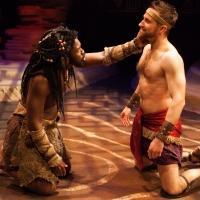 BWW Reviews: Constellation Theatre's GILGAMESH a Highlight of the Spring Theatre Scene in Washington, DC