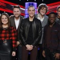 Spoiler Alert! Recap and Review: THE VOICE's Top-10 Perform 11/24; Full Results! Coaches Over-Produce Artistry Out of Contestants