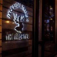 Jackalope Theatre Seeks Submissions for 'The Pioneer Series'; Kicks Off with TRACES This Month