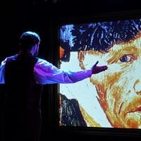 Leonard Nimoy's VINCENT Coming to Providence's Starry Night Theater, 1/15