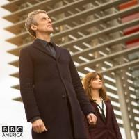 BWW Recap: Commit a 'Time Heist' on This Week's Episode of DOCTOR WHO