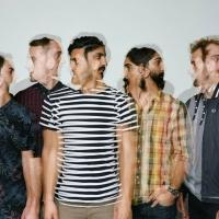 Young The Giant Unveils 2015 Touring Plans to Support Album 'Mind Over Matter'