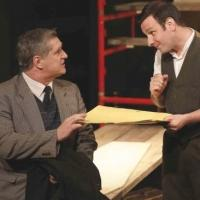 Photo Flash: First Look at Happenstance Theatre's THE BOAT FACTORY at 59E59