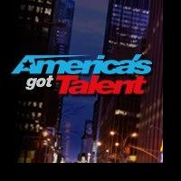 NBC's AMERICA'S GOT TALENT is No. 1 Telecast on Tuesday