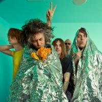 The Flaming Lips Come to Wallingford, 6/15; Tickets on Sale 5/22