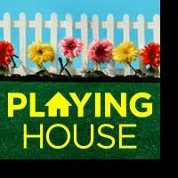 USA Networks Orders Season 2 of Critically Acclaimed Comedy PLAYING HOUSE
