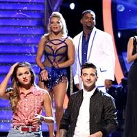 DANCING WITH THE STARS #MuyCalienteMonday Recap 10/20; FULL RESULTS!