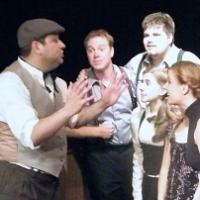 BWW Reviews: EVITA Sings Out at Oyster Mill Playhouse