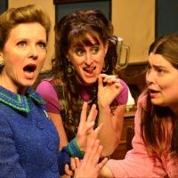 Photo Flash: First Look at AND MISS REARDON DRINKS A LITTLE at 2nd Story Theatre