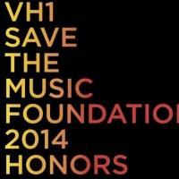 VH1 Save The Music Foundation Hosts Festival Today