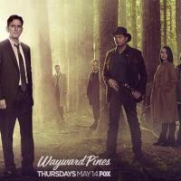 FOX to Debut M. Night Shyamalan Thriller WAYWARD PINES, 5/14