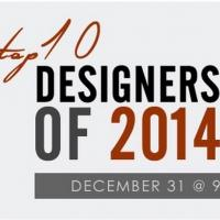 Fashion One Names Their Top 10 Designers of 2014