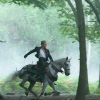 INTO THE WOODS Takes In $32.6M at Weekend's Worldwide Box Office