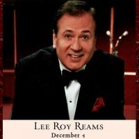 LAST CHANCE TO SEE LEE ROY REAMS TONIGHT AT 54 BELOW!