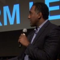 BWW TV Exclusive: Backstage with Richard Ridge- SAG Foundation Conversations Series with Norm Lewis