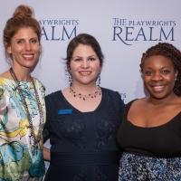 Photo Flash: The Playwrights Realm Hosts 2015 WRITERS BLOCK PARTY