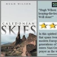 'Caledonian Skies' Offers Insight into Interwar Period