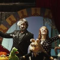VIDEO: Josh Groban & Lindsey Stirling Perform 'Pure Imagination with The Muppets!