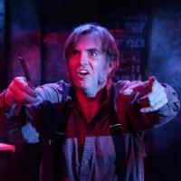 BWW REVIEW: Christopher Chew Is Razor Sharp in Lyric's SWEENEY TODD