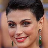 Morena Baccarin Shines in Jacob Arabo Jewelry at SAG Awards