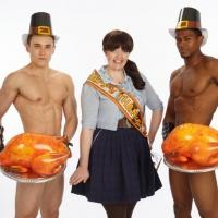 Photo Flash: 50 SHADES! THE MUSICAL Parody Celebrates Thanksgiving!