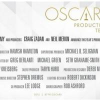 Producers Name Greg Berlanti as Head Writer for 87th ACADEMY AWARDS Telecast