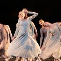 Houston Ballet to Present Morris, Welch & Kylian, 5/28-6/7