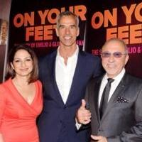 Gloria and Emilio Estefan to Announce ON YOUR FEET! Leads on Monday's 'Today'