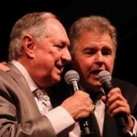 Photo Coverage: Steve Tyrell Surprises Cafe Carlyle Audience with Neil Sedaka