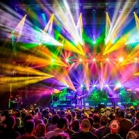 STS9 Announce 3-Night Runs in Aspen, Chicago and Athens This Winter
