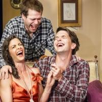BWW Reviews: Richmond Triangle Players Designs Quality Performances in DESIGN FOR LIVING