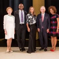 Alvin Ailey American Dance Theater's Spirit Gala Raises $1 Million