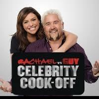 New Season of RACHEL VS GUY CELEBRITY COOK-OFF Among Food Network's January Highlights