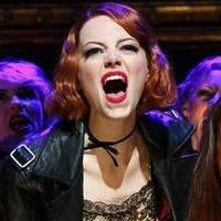 Photo Flash: Willkommen to Broadway! First Look at Emma Stone in Roundabout's CABARET! Photos