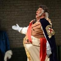 BWW Interviews: Doing What He Wants To Do: Stephen Powell In San Diego Opera's PAGLIACCI