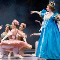 Pacific Northwest Ballet Presents Ronald Hynd's THE SLEEPING BEAUTY, Now thru 2/9
