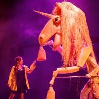BWW SORTEOS: Te invitamos a disfrutar de 'La leyenda del unicornio' en el teatro Cofidis