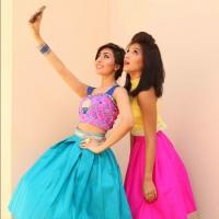 Photo Flash: Aakarshan Unveils Crop-Tops and Funky Skirts Collection by Aanchal Jaggi