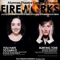 FireWorks Festival Illuminates New Plays by Women at the Alumnae Theatre, Now thru 11/29
