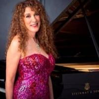 Discount Tickets Available for Rosa Antonelli's 10/22 Carnegie Hall Performance