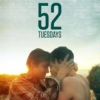 Sophie Hyde's Directorial Debut 52 TUESDAYS to Stream on Fandor, 3/27
